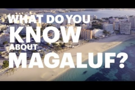 #TheNewMagaluf