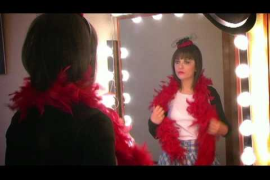 Olivia de Happyland - Pierdo el camisón