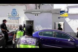Detienen a un miembros del DAESH en Algciras