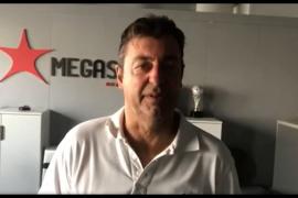 Megasport: Salva Miró explica su remodelación