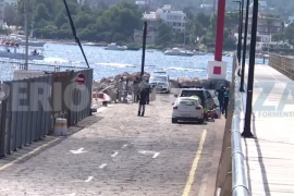 Localizan ahogado a un joven italiano desaparecido en Ibiza