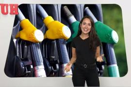 Combustible, cómo ahorrar en diésel y gasolina