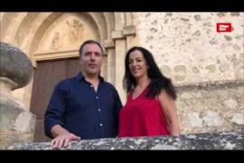 Rafa y Xisca también se casan el 19 de octubre