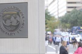La economía mundial perderá más de 600.000 millones en 2020 por la guerra comercial, según el FMI