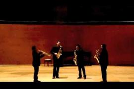 Quatour G minor (I mov). C. Debussy by Art Sound