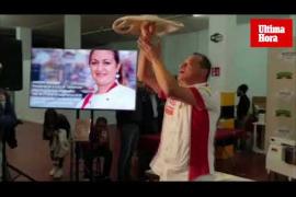 Tercera edición del concurso Mejor Pizza de Mallorca