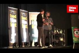 Nando Esteva y Tomeu Arbona en el The Food Festival New York