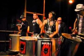 Houba Samba Rock Teil 1.avi