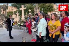 Visitas guiadas al Cementerio de Palma