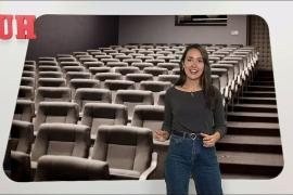 Estas son las mejores butacas de las salas de cine