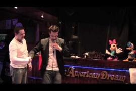American Dream Monologos con Javier Martin