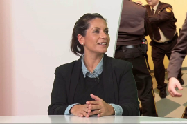 Inés Ybarra: «En 2019 hemos formado a más de 100 nuevos vigilantes»