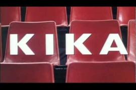 Kika - Trailer 1993
