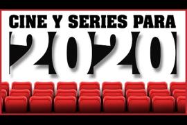 Cine y series para 2020 - Episodio 72 - #horacine
