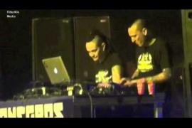 Pet Duo : Live Monegros 2011