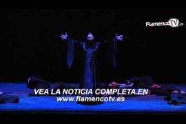 WWW.FLAMENCOTV.ES - Sara Baras en 'La Pepa'